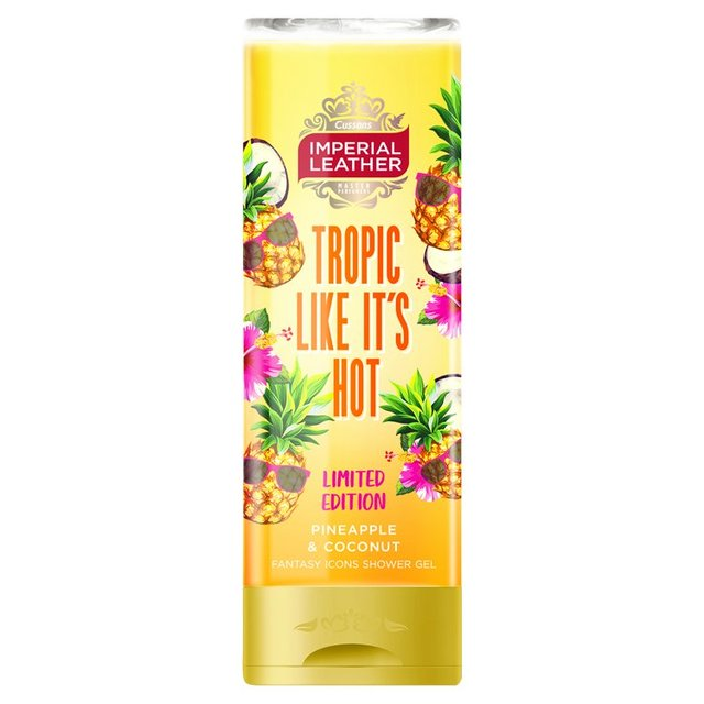Imperial Leather Tropic Like It'S Hot Shower Gel 250Ml