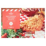 Morrisons Buttermilk Fillets