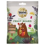 Biona Organic Organic Mini Fruit Bears