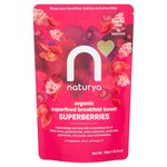 Naturya Superfood Breakfast Boost Superberries