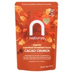 Naturya Superfood Breakfast Boost Cacao Crunch