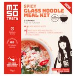 Miso Tasty Spicy Glass Noodle Kit