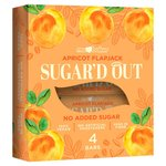 Ma Baker Sugar'D Out Apricot Flapjacks 4 Pack