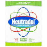 Neutradol Gel Odour Destroyer Super Fresh