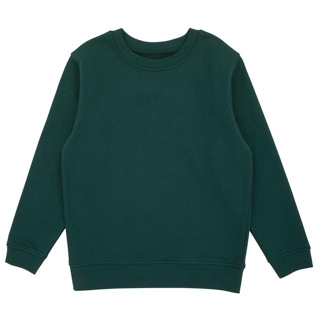 Nutmeg Green Jumper