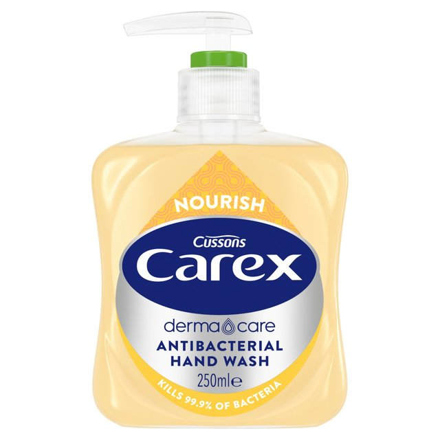 Carex Complete Nourish Hand Wash