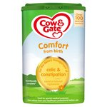 Cow & Gate Comfort From Birth To 1 Year