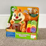 Vtech Number Crunching Squirrel