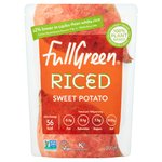 Fullgreen Vegi Rice Sweet Potato