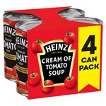Heinz Classic Tomato Soup 4 Pack