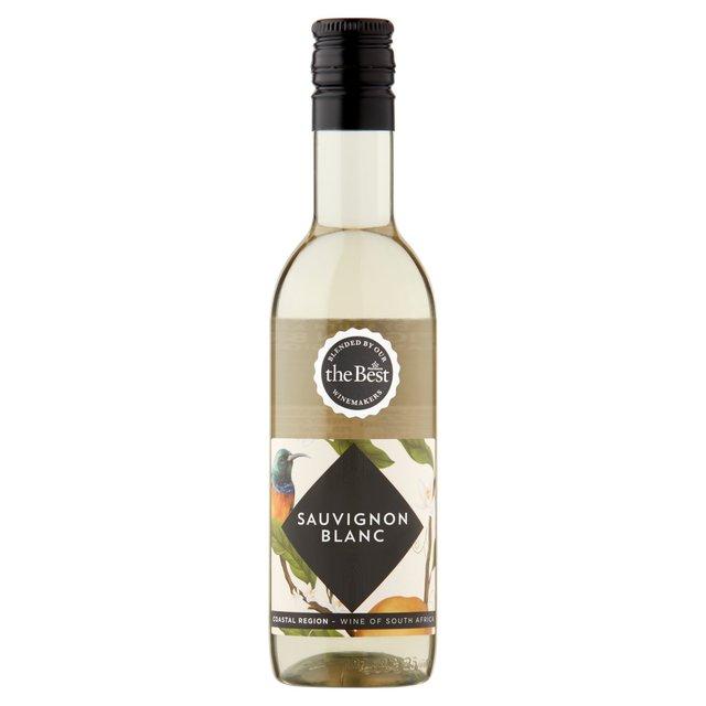 Morrisons The Best Sauvignon Blanc