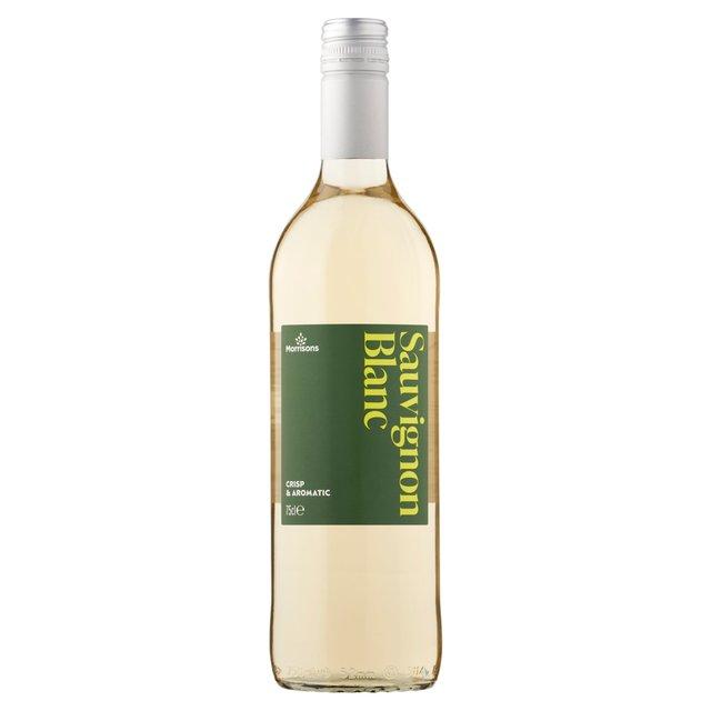 Morrisons Sauvignon Blanc
