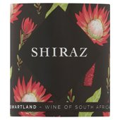 Morrisons The Best Shiraz