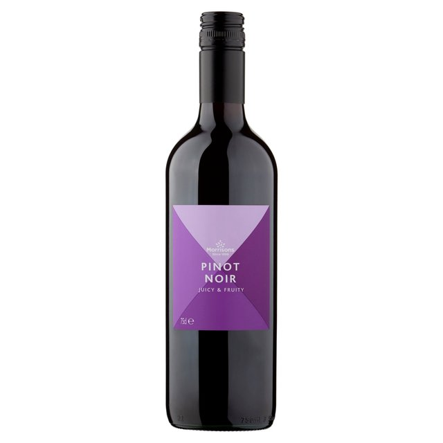 Morrisons Pinot Noir