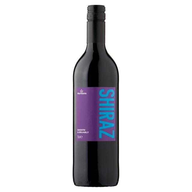 Morrisons Shiraz
