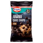 Dr. Oetker Jumbo Dark Chocolate Chips