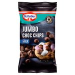 Dr. Oetker Jumbo Milk Chocolate Chips