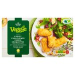 Morrisons Cauliflower Cheese Croquettes