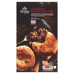 Morrisons The Best Steak & Ale Pies
