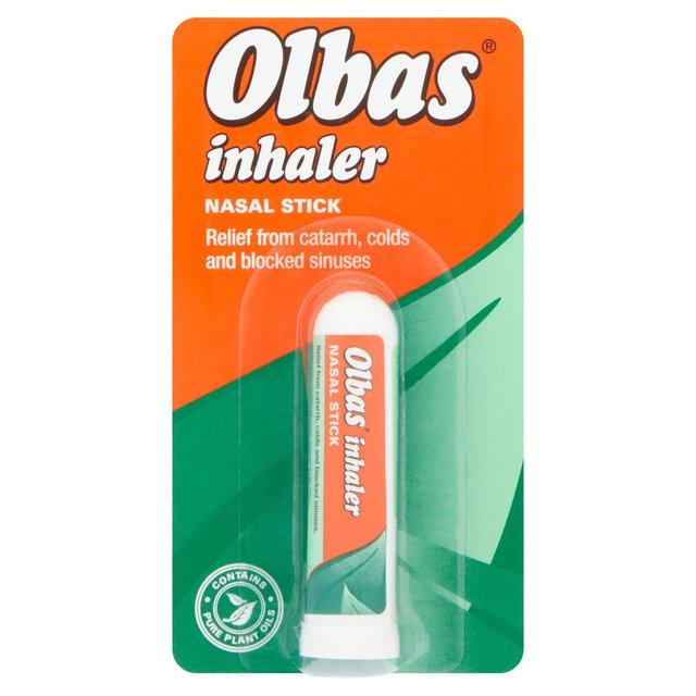 Olbas Inhaler Nasal Stick