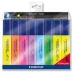 Staedtler Textsurfer Highlighter Set