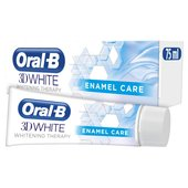 Oral - B 3D White Whitening Therapy Enamel Care Toothpaste