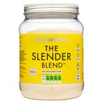 Protein World The Slender Blend Vanilla
