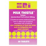 Hri Milk Thistle Tablets