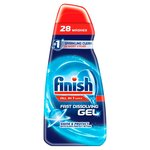 Finish All In 1 Max Fast Dissolving Gel