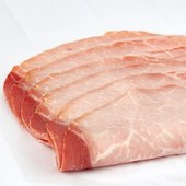 Morrisons The Best Finely Sliced Honey Roast Dry Cured Ham
