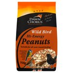 Dawn Chorus Wild Bird Hi-Energy Peanuts