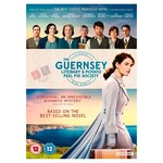 The Guernsey Literary & Potato Peel Pie Society Dvd