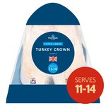 Morrisons Extra Large Turkey Crown