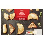 Morrisons 18 Piece Oriental Selection