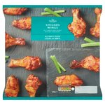 Morrisons Buffalo Wings