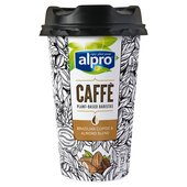 Alpro Caffe Coffee And Almond