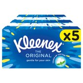 Kleenex The Original One For Every Room
