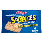 Kellogg's Squares Chewy-Tastic Marshmallow