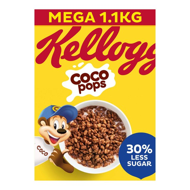 Kellogg's Coco Pops Mega