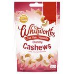 Whitworths Cashews