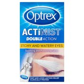 Optrex Actimist 2In1 Eye Spray