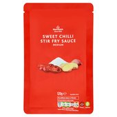 Morrisons Stir Fry Sweet Chilli