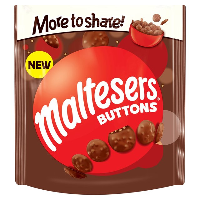 Maltesers Buttons More To Share