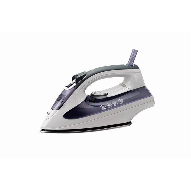 Morrisons Steam Iron 2200W