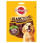 Pedigree Ranchos Lamb