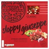 Pizza Express Sloppy Guiseppe 12 Inch Pizza