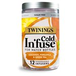 Twinings Coconut & Pineapple Cold Infuse 12s