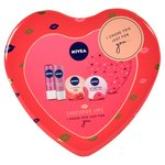 Nivea Luscious Lips Gift Set