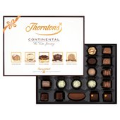 Thorntons Continental Gift Wrapped