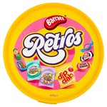 Barratt Sweets Retro Tub